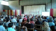 Audiència pública del projecte d'urbanització de Can Canyamars