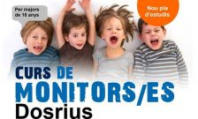 Curs de Monitors 2017