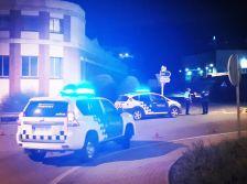 Policia Local i Mossos d'Esquadra detenen un presumpte membre d'una banda criminal que es dirigia a Can Massuet del Far