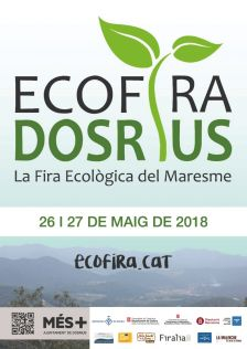 Cartell Ecofira 2018