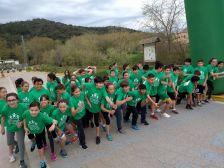 Cursa escolar 'Corre per Dosrius'