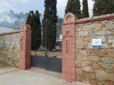 L'Ajuntament dona continuïtat al projecte de millora del Cementiri Municipal amb noves actuacions
