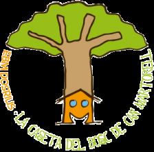 EBM Dosrius, La Caseta del Bosc de Can Martorell